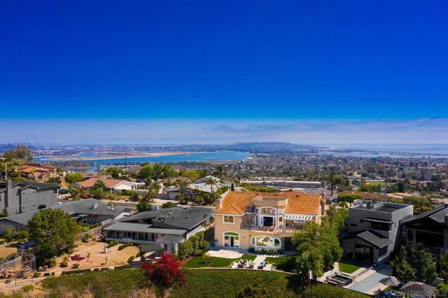 5251 Pacifica Dr, San Diego, CA 92109 (#210017416) :: Zember Realty Group