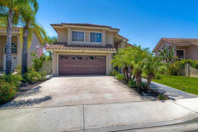 1834 Sea Pines Rd, El Cajon, CA 92019 (#210017422) :: PURE Real Estate Group