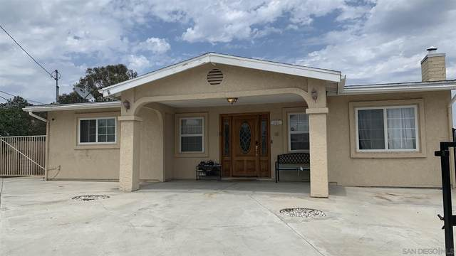 1261 Helix Ave, Chula Vista, CA 91911 (#210017431) :: PURE Real Estate Group