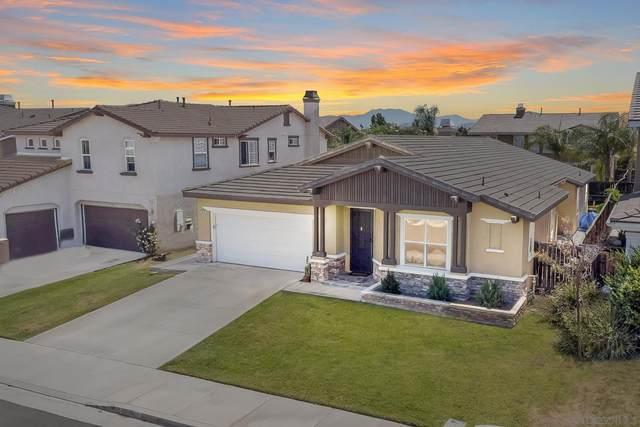 34118 Pamplona Ave, Murrieta, CA 92563 (#210017437) :: PURE Real Estate Group