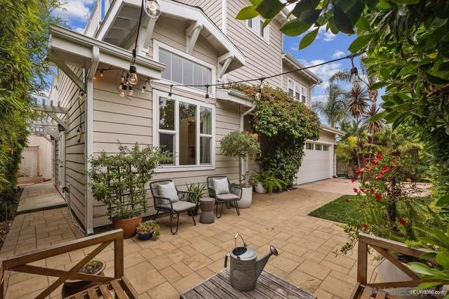 1628 32Nd St, San Diego, CA 92102 (#210017447) :: Yarbrough Group