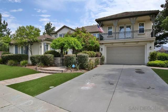 845 Aspen Glen Road, Chula Vista, CA 91914 (#210017451) :: Neuman & Neuman Real Estate Inc.