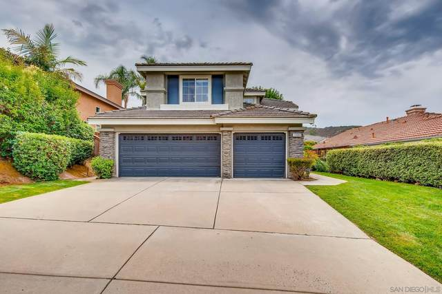 13686 Essence Road, San Diego, CA 92128 (#210017457) :: PURE Real Estate Group