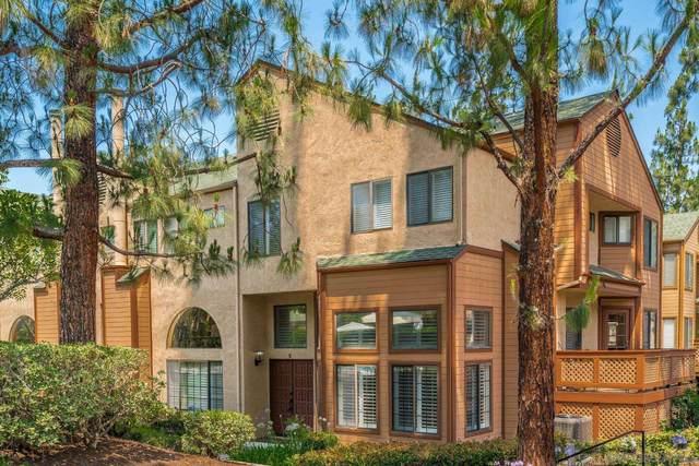 9375 Lake Murray Drive E, San Diego, CA 92119 (#210017460) :: PURE Real Estate Group
