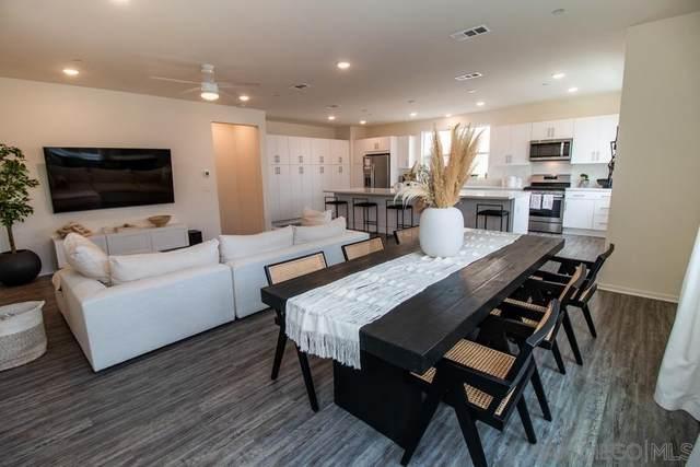 5630 Calle Rockfish #30, San Diego, CA 92154 (#210017461) :: Solis Team Real Estate