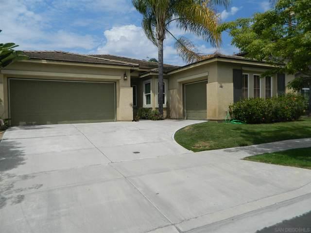 1461 Stanislaus Drive, Chula Vista, CA 91913 (#210017462) :: PURE Real Estate Group
