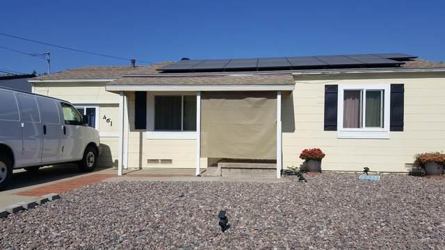 461 Claydelle Ave, El Cajon, CA 92020 (#210017465) :: PURE Real Estate Group