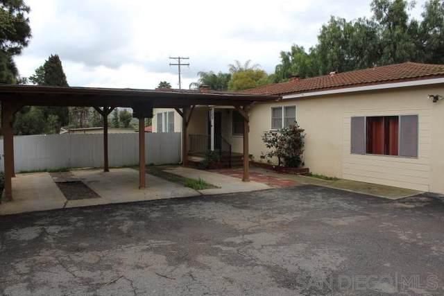 328 S Citrus Ave, Escondido, CA 92027 (#210017468) :: PURE Real Estate Group