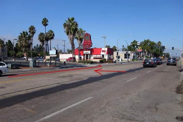 San Diego, CA 92110 :: Solis Team Real Estate