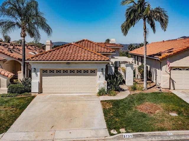 3731 Elderberry Gln, Escondido, CA 92025 (#210017476) :: PURE Real Estate Group