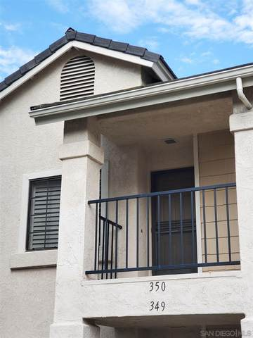 8480 Westmore #350, San Diego, CA 92126 (#210017477) :: PURE Real Estate Group