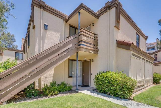 9909 Scripps Westview Way #114, San Diego, CA 92131 (#210017484) :: SD Luxe Group