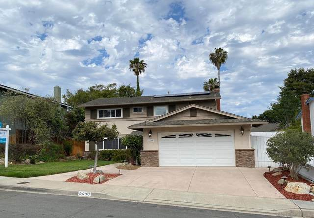 6039 Agee Street, San Diego, CA 92122 (#210017485) :: SD Luxe Group