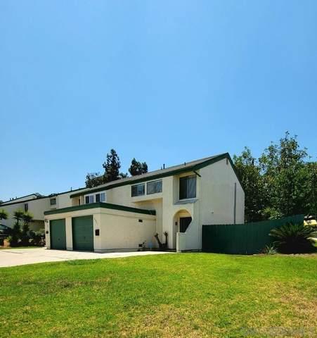 8805 Terrarama, Spring Valley, CA 91977 (#210017493) :: Solis Team Real Estate