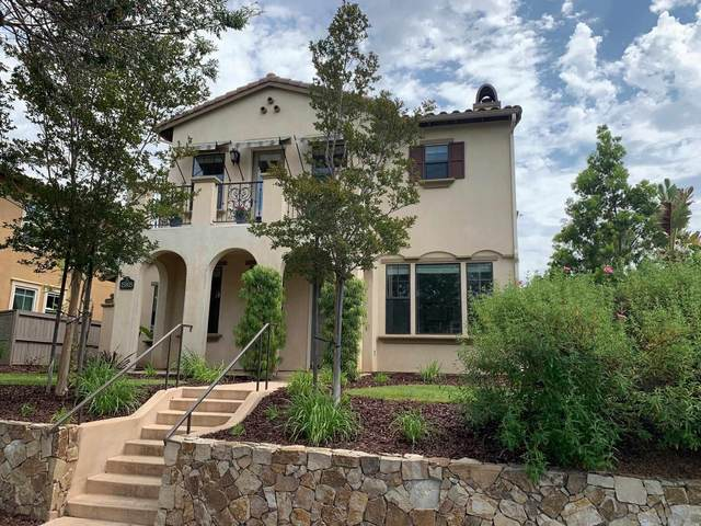 15805 Paseo Del Sur, San Diego, CA 92127 (#210017495) :: PURE Real Estate Group