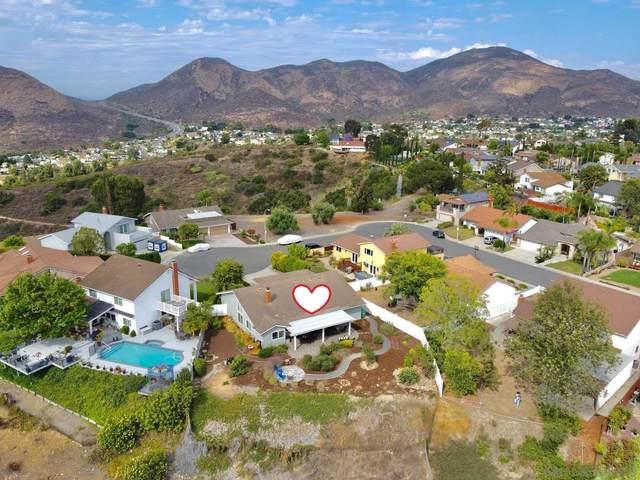6874 Summit Ridge Way, San Diego, CA 92120 (#210017496) :: PURE Real Estate Group