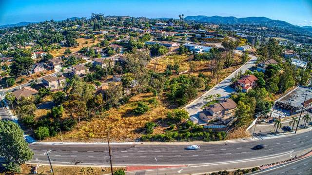 209 N Tulip St 306/7, Escondido, CA 92025 (#210017533) :: Neuman & Neuman Real Estate Inc.