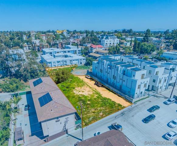 0 E St 13-15, San Diego, CA 92102 (#210017564) :: Neuman & Neuman Real Estate Inc.