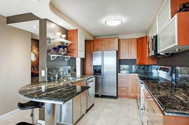 3635 7th Avenue 9E, San Diego, CA 92103 (#210017575) :: Neuman & Neuman Real Estate Inc.