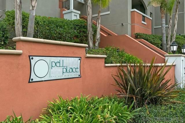3857 Pell Pl. #219, San Diego, CA 92130 (#210017578) :: Compass