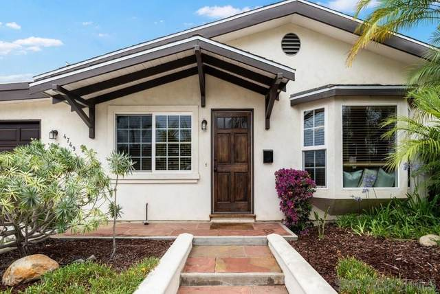 4749 Pauling Ave, San Diego, CA 92122 (#210017585) :: Compass
