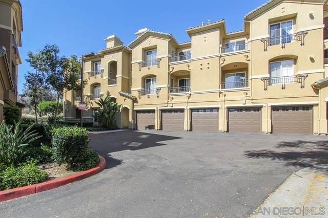 10848 Scripps Ranch Blvd #105, San Diego, CA 92131 (#210017603) :: Compass
