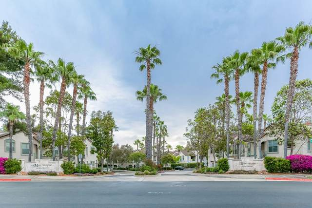 3605 Bernwood Pl #76, San Diego, CA 92130 (#210017673) :: Neuman & Neuman Real Estate Inc.