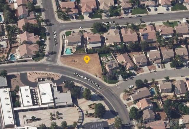 0 Chester Morrison Way #41, Menifee, CA 92584 (#210017744) :: Neuman & Neuman Real Estate Inc.