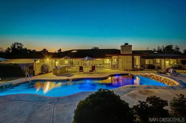 18697 Bernardo Trails Dr, San Diego, CA 92128 (#210017794) :: Neuman & Neuman Real Estate Inc.