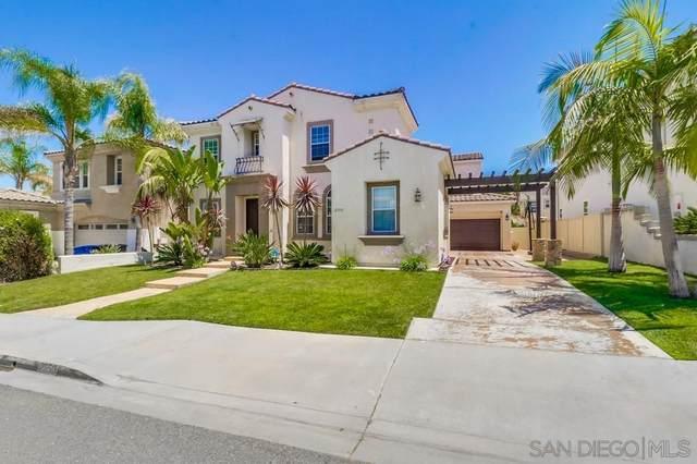 2550 Fern Valley Rd, Chula Vista, CA 91915 (#210017798) :: Dannecker & Associates