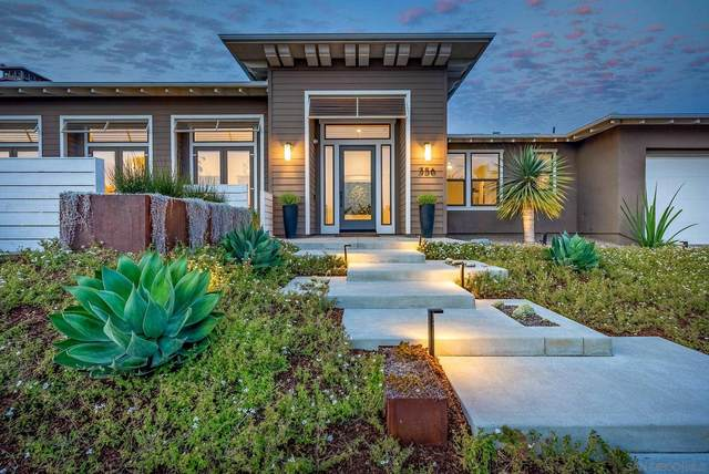 356 Fulvia St, Encinitas, CA 92024 (#210017827) :: Neuman & Neuman Real Estate Inc.