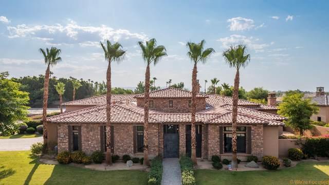 54240 E Alysheba Dr, La Quinta, CA 92253 (#210017863) :: Neuman & Neuman Real Estate Inc.