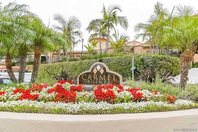3820 Elijah Ct #236, San Diego, CA 92130 (#210017883) :: Solis Team Real Estate