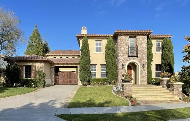 7376 Rancho Ventana Trail, San Diego, CA 92127 (#210017906) :: Neuman & Neuman Real Estate Inc.