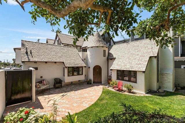 8002 La Jolla Shores Drive, La Jolla, CA 92037 (#210018010) :: Compass