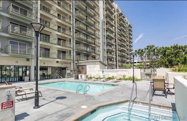 801 National City Blvd #913, National City, CA 91950 (#210018043) :: Neuman & Neuman Real Estate Inc.