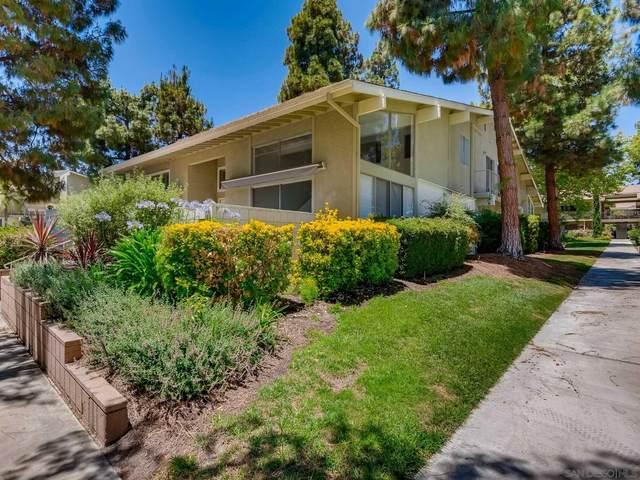 366 Avenida Castilla D, Laguna Woods, CA 92637 (#210018078) :: Neuman & Neuman Real Estate Inc.