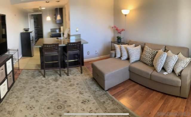 801 National City Blvd #805, National City, CA 91950 (#210018079) :: Neuman & Neuman Real Estate Inc.