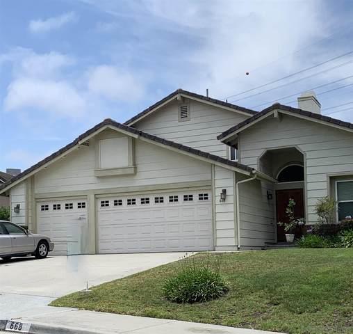 668 Canyon Dr, Chula Vista, CA 91913 (#210018109) :: Neuman & Neuman Real Estate Inc.