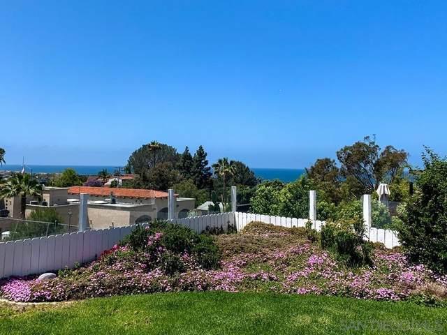 415 Hilmen Pl, Solana Beach, CA 92075 (#210018135) :: COMPASS