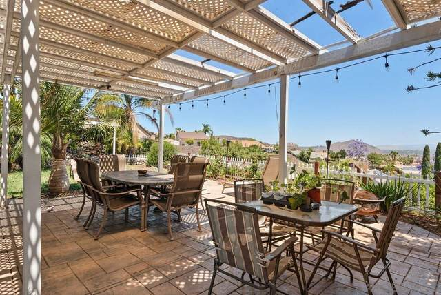 11250 Calenda, San Diego, CA 92127 (#210018233) :: Neuman & Neuman Real Estate Inc.