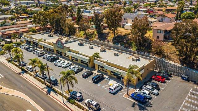 1415 E 8th Street, National City, CA 91950 (#210018253) :: Neuman & Neuman Real Estate Inc.