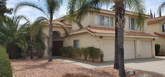 23770 Cadenza Dr, Murrieta, CA 92562 (#210018262) :: Neuman & Neuman Real Estate Inc.