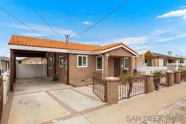 2622 Nye St, San Diego, CA 92111 (#210018323) :: Neuman & Neuman Real Estate Inc.