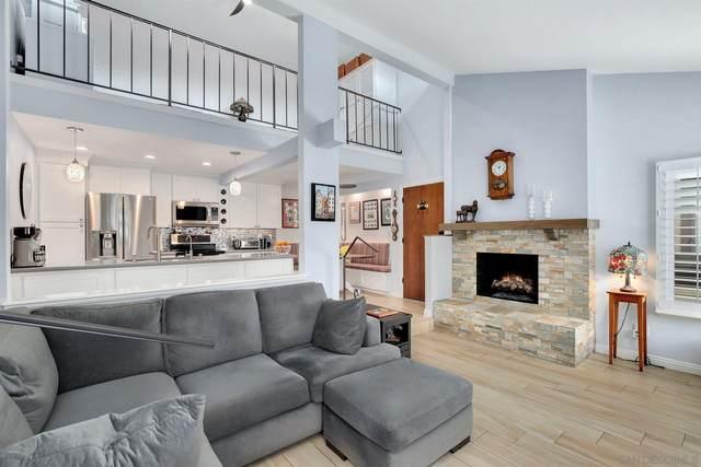 13696 Ruette Le Parc E, Del Mar, CA 92014 (#210018337) :: Neuman & Neuman Real Estate Inc.