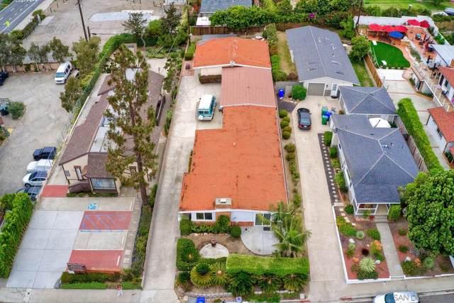 328-330 9th Street, Del Mar, CA 92014 (#210018486) :: Neuman & Neuman Real Estate Inc.