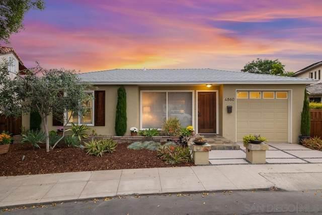 4860 W Alder Dr, San Diego, CA 92116 (#210018563) :: SunLux Real Estate