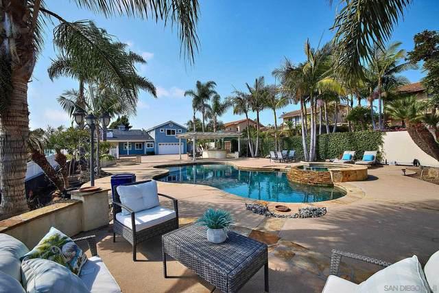 1185 Tamarack Ave, Carlsbad, CA 92008 (#210018567) :: Neuman & Neuman Real Estate Inc.