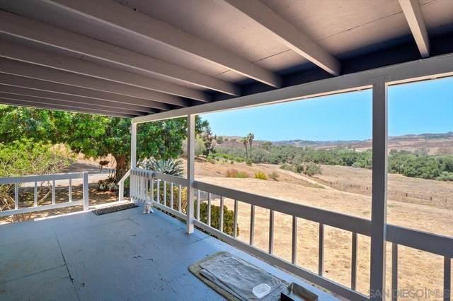11923 Keys Creek Road, Valley Center, CA 92082 (#210018582) :: Neuman & Neuman Real Estate Inc.