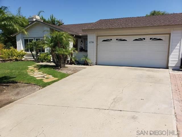 11706 Papagallo Ct, San Diego, CA 92124 (#210018632) :: Neuman & Neuman Real Estate Inc.